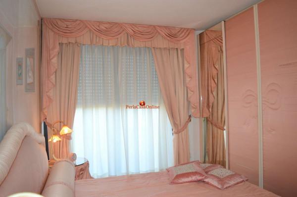Appartamento in vendita a Forlì, Stadio, Arredato, con giardino, 110 mq - Foto 13