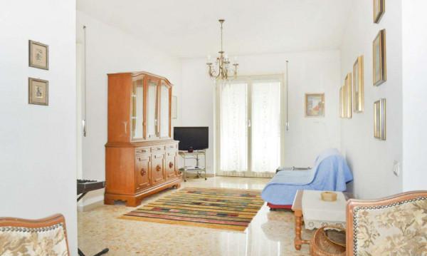 Appartamento in affitto a Milano, Pasteur, Arredato, 145 mq