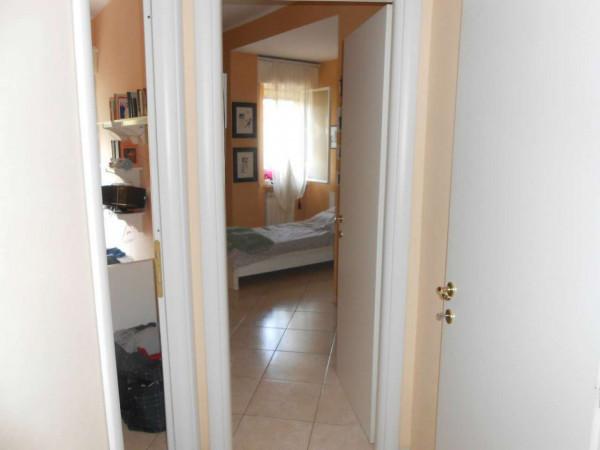 Appartamento in vendita a Rapallo, Sovrastante Via Mameli, Con giardino, 70 mq - Foto 10