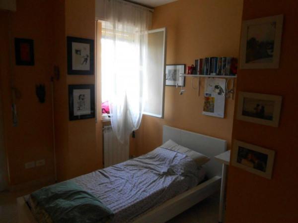 Appartamento in vendita a Rapallo, Sovrastante Via Mameli, Con giardino, 70 mq - Foto 15