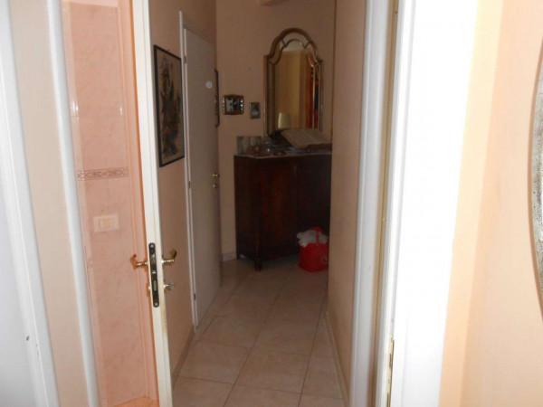 Appartamento in vendita a Rapallo, Sovrastante Via Mameli, Con giardino, 70 mq - Foto 11