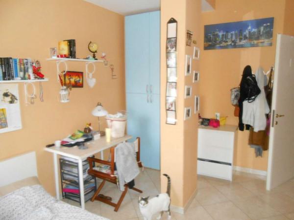 Appartamento in vendita a Rapallo, Sovrastante Via Mameli, Con giardino, 70 mq - Foto 21