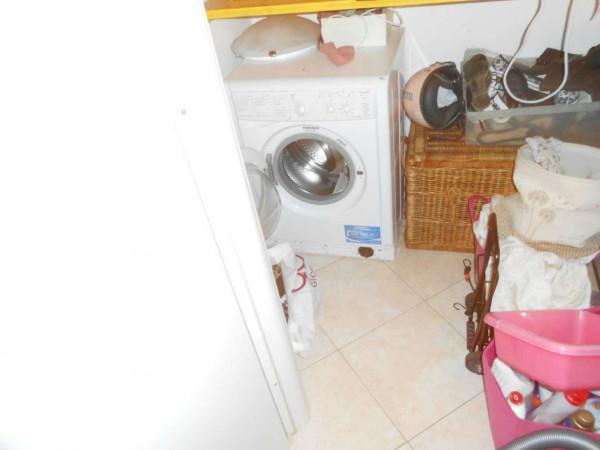 Appartamento in vendita a Rapallo, Sovrastante Via Mameli, Con giardino, 70 mq - Foto 9