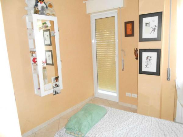 Appartamento in vendita a Rapallo, Sovrastante Via Mameli, Con giardino, 70 mq - Foto 1