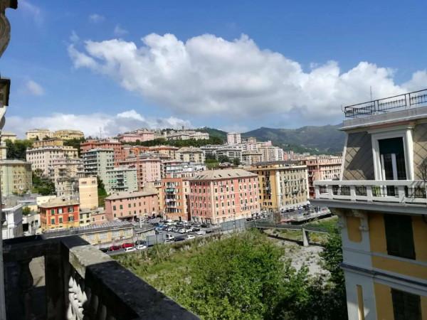 Appartamento in affitto a Genova, 60 mq