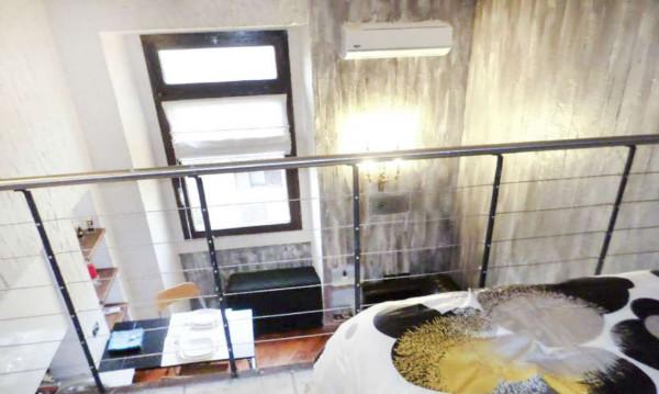 Appartamento in affitto a Milano, Moscova, Arredato, 30 mq