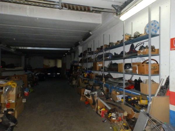Locale Commerciale  in vendita a Cantù, Semicentrale, 620 mq - Foto 11