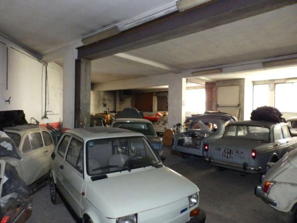 Locale Commerciale  in vendita a Cantù, Semicentrale, 620 mq - Foto 17