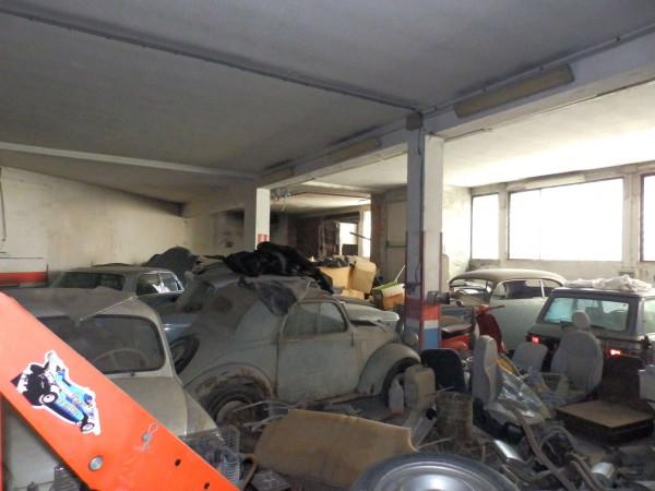 Locale Commerciale  in vendita a Cantù, Semicentrale, 620 mq - Foto 9