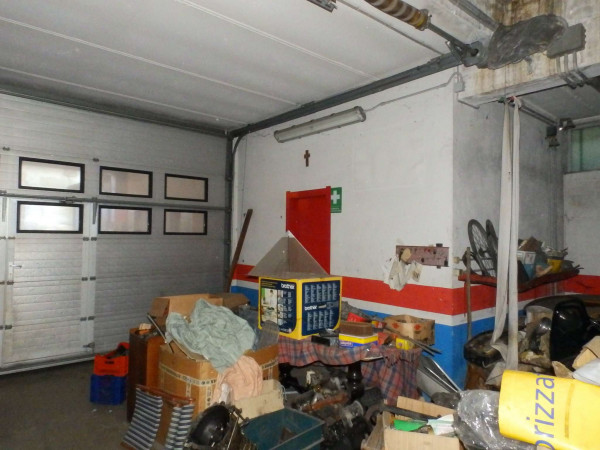 Locale Commerciale  in vendita a Cantù, Semicentrale, 620 mq - Foto 8