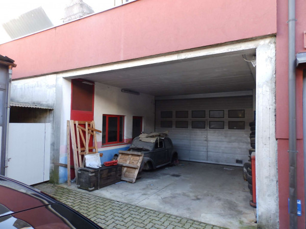 Locale Commerciale  in vendita a Cantù, Semicentrale, 620 mq - Foto 20