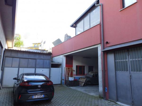 Locale Commerciale  in vendita a Cantù, Semicentrale, 620 mq - Foto 22