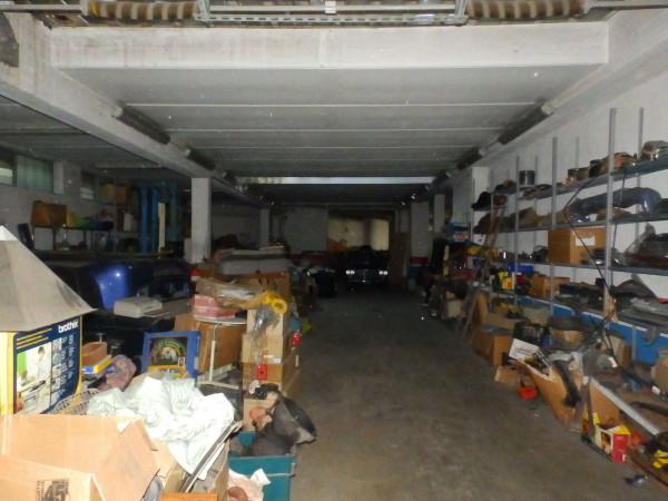 Locale Commerciale  in vendita a Cantù, Semicentrale, 620 mq - Foto 19