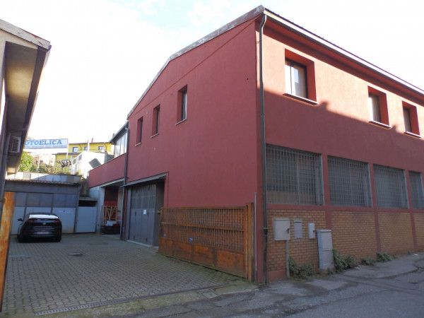 Locale Commerciale  in vendita a Cantù, Semicentrale, 620 mq - Foto 21
