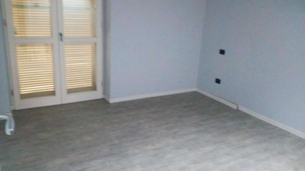 Appartamento in vendita a Giussano, 93 mq - Foto 5