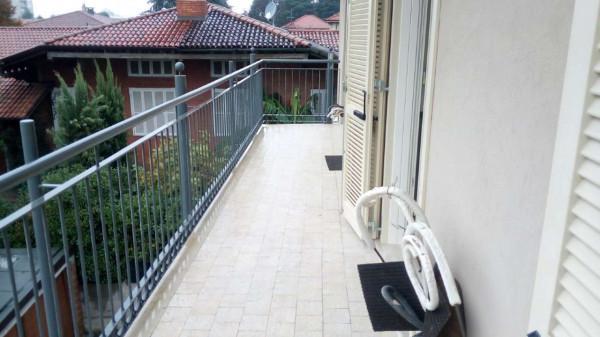 Appartamento in vendita a Giussano, 93 mq - Foto 7