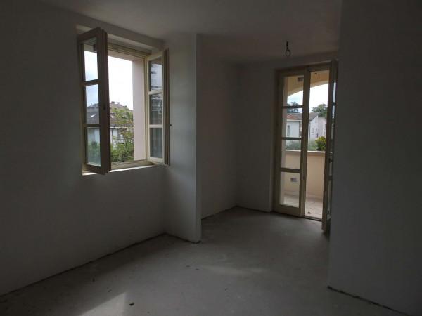 Appartamento in vendita a Lentate sul Seveso, Centralissimo, Con giardino, 125 mq - Foto 10
