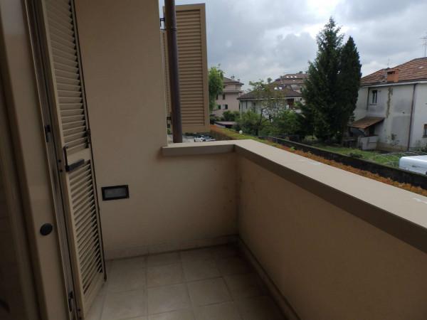 Appartamento in vendita a Lentate sul Seveso, Centralissimo, Con giardino, 125 mq - Foto 6