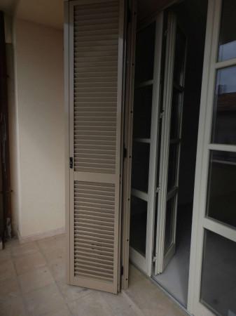 Appartamento in vendita a Lentate sul Seveso, Centralissimo, Con giardino, 125 mq - Foto 2