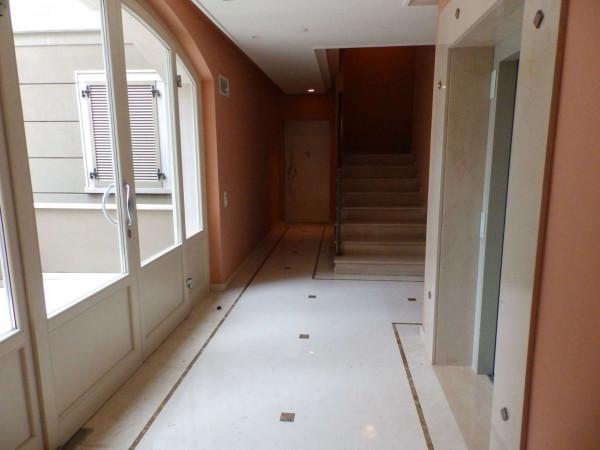 Appartamento in vendita a Lentate sul Seveso, Centralissimo, Con giardino, 125 mq - Foto 16