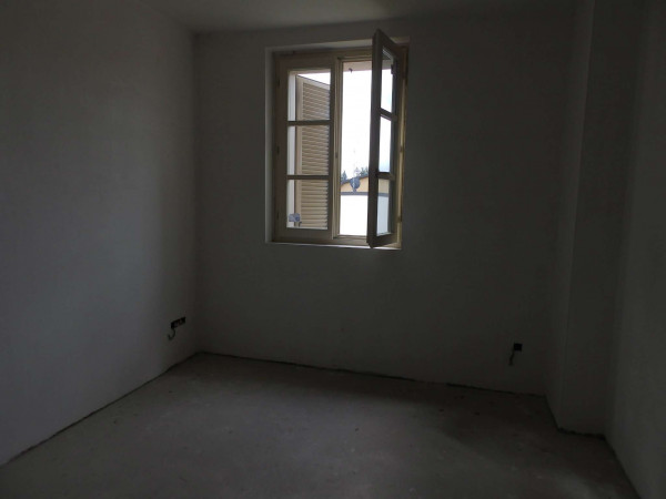 Appartamento in vendita a Lentate sul Seveso, Centralissimo, Con giardino, 125 mq - Foto 5