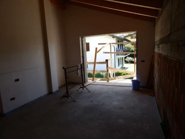 Villa in vendita a Lentate sul Seveso, Con giardino, 290 mq - Foto 7