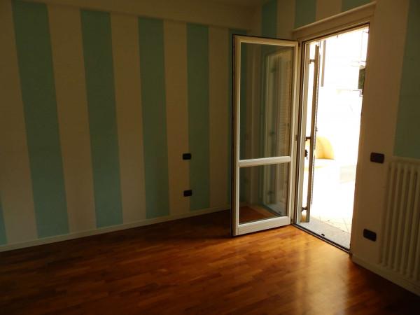 Appartamento in vendita a Lentate sul Seveso, Con giardino, 145 mq - Foto 14