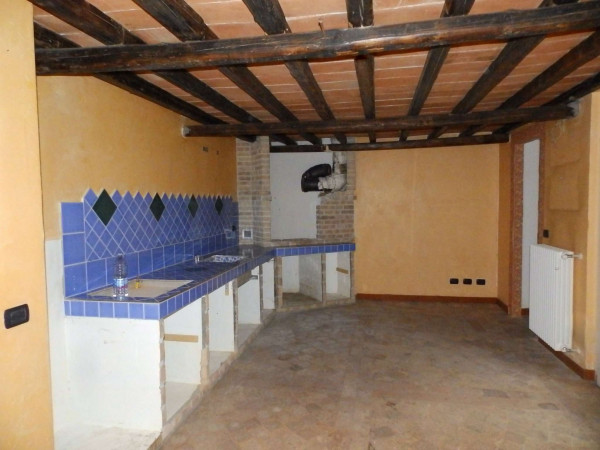 Appartamento in vendita a Lentate sul Seveso, Con giardino, 145 mq - Foto 7