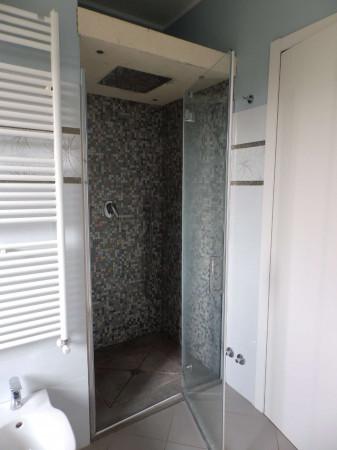 Appartamento in vendita a Lentate sul Seveso, Con giardino, 145 mq - Foto 11