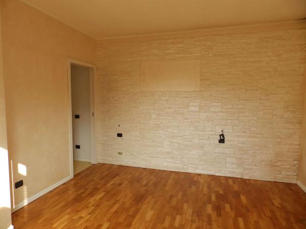 Appartamento in vendita a Lentate sul Seveso, Con giardino, 145 mq - Foto 10