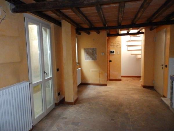 Appartamento in vendita a Lentate sul Seveso, Con giardino, 145 mq - Foto 6