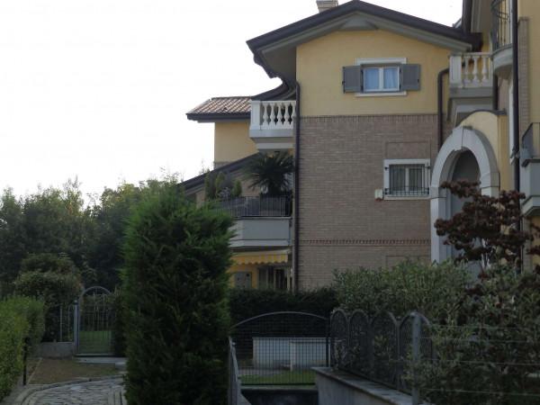 Appartamento in vendita a Lentate sul Seveso, Con giardino, 145 mq - Foto 22