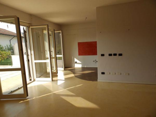 Appartamento in vendita a Lentate sul Seveso, Con giardino, 145 mq - Foto 18