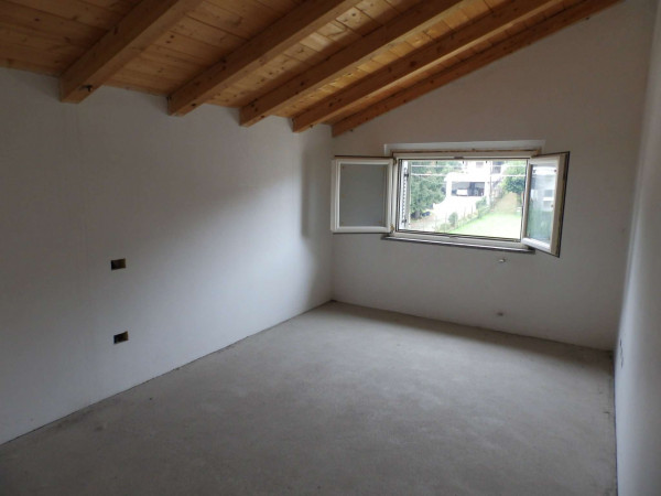 Appartamento in vendita a Lentate sul Seveso, Con giardino, 112 mq - Foto 10