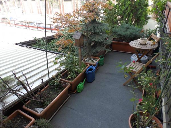 Appartamento in vendita a Seregno, San. Rocco, Con giardino, 220 mq - Foto 8