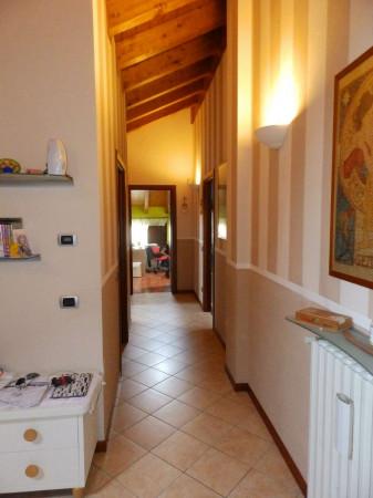 Appartamento in vendita a Seregno, San. Rocco, Con giardino, 220 mq - Foto 17