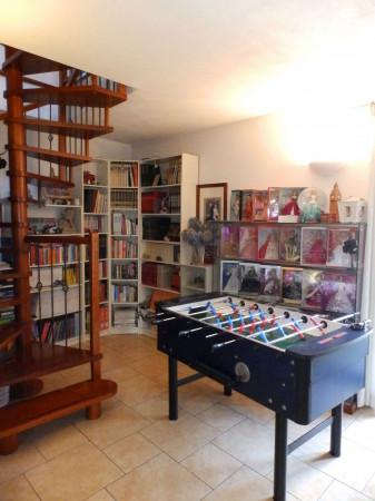 Appartamento in vendita a Seregno, San. Rocco, Con giardino, 220 mq - Foto 20