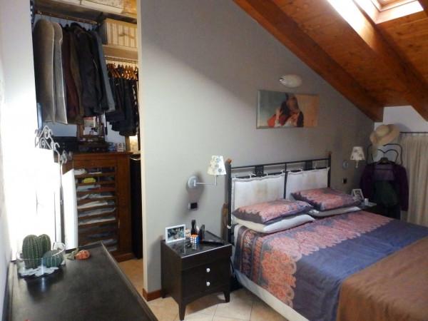 Appartamento in vendita a Seregno, San. Rocco, Con giardino, 220 mq - Foto 13