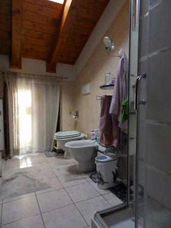 Appartamento in vendita a Seregno, San. Rocco, Con giardino, 220 mq - Foto 5