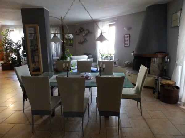 Appartamento in vendita a Seregno, San. Rocco, Con giardino, 220 mq - Foto 15