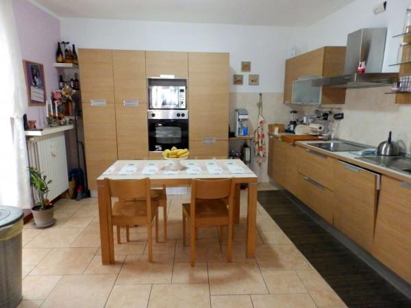 Appartamento in vendita a Seregno, San. Rocco, Con giardino, 220 mq - Foto 22