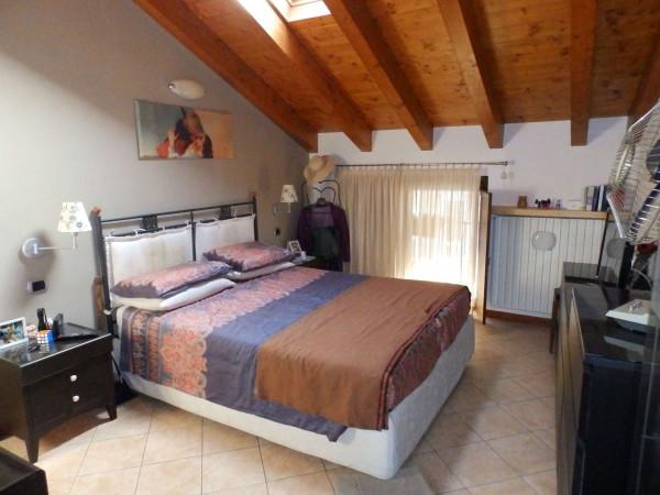 Appartamento in vendita a Seregno, San. Rocco, Con giardino, 220 mq - Foto 14
