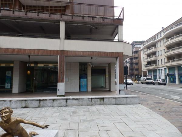 Immobile in vendita a Seregno, Centralissimo