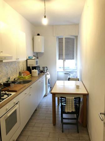 Appartamento in vendita a Milano, Brenta, Arredato, 105 mq