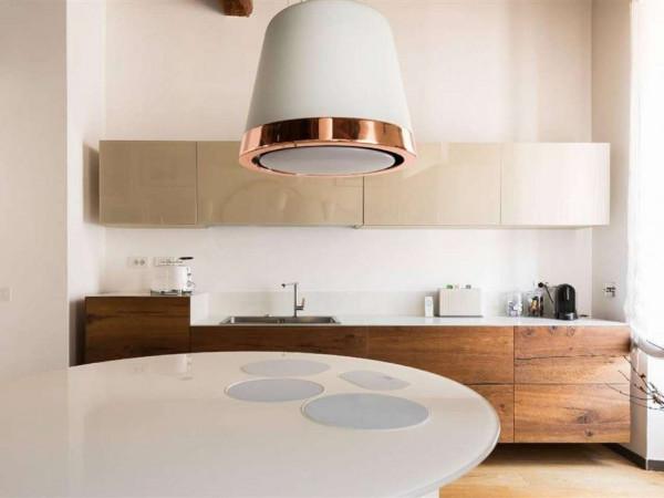 Appartamento in vendita a Roma, Ripetta - Largo Argentina, 120 mq - Foto 7