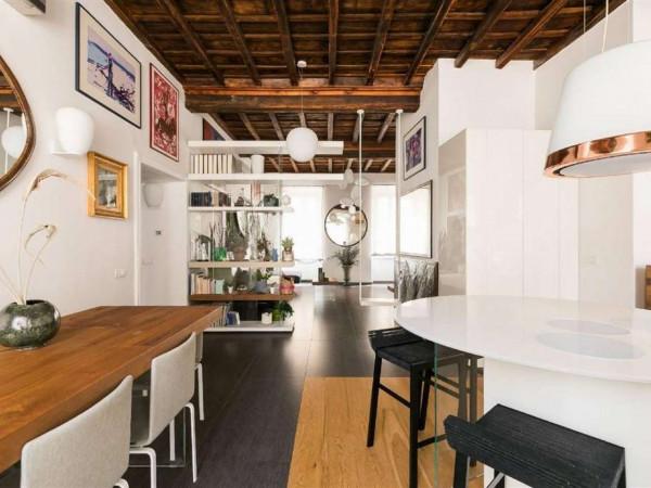 Appartamento in vendita a Roma, Ripetta - Largo Argentina, 120 mq - Foto 17