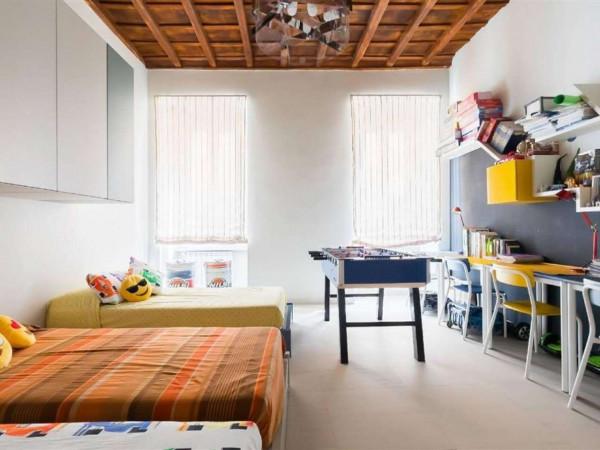 Appartamento in vendita a Roma, Ripetta - Largo Argentina, 120 mq - Foto 4
