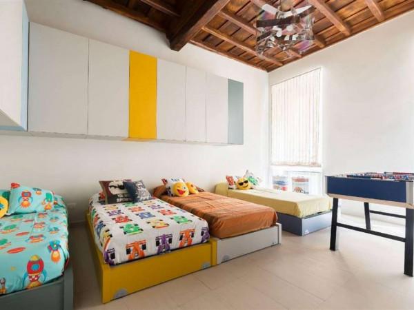 Appartamento in vendita a Roma, Ripetta - Largo Argentina, 120 mq - Foto 8