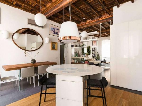 Appartamento in vendita a Roma, Ripetta - Largo Argentina, 120 mq - Foto 13