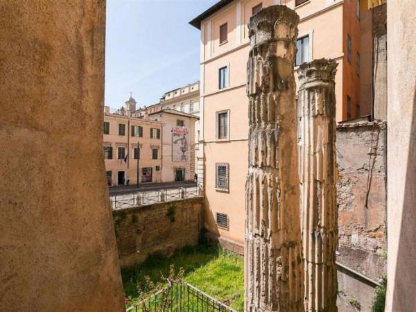 Appartamento in vendita a Roma, Ripetta - Largo Argentina, 120 mq - Foto 6